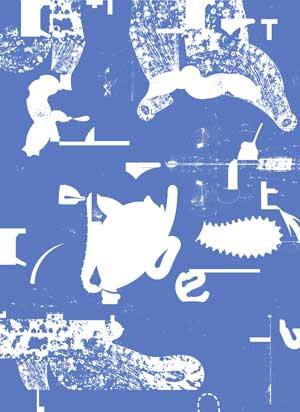 Laurie Sloan, Untitled, 2011, inkjet print