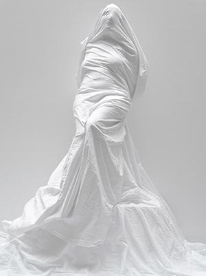 Judith Thorpe, Annunciation No. 1, 2013,  Archival Pigment Print on Epson exhibition fiber