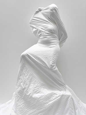 Judith Thorpe, Annunciation No. 5, 2013, Archival Pigment Print on Epson exhibition fiber