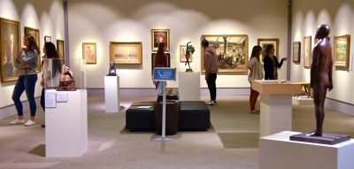 The Benton Gallery