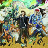 Ronnie Wood: Art and Music