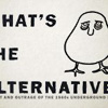What's the Alternative? Art and Outrage of the 1960s Underground Press