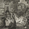 From Hogarth to Daumier: Satirical Prints in the Benton's Collection