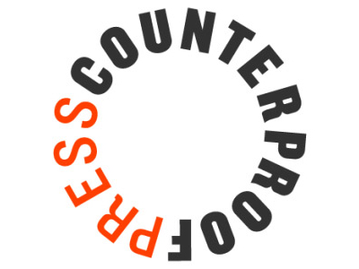 Counterproof Press: Collaborations