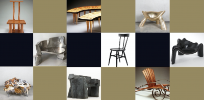 Game of Thrones: Contemporary Art Furniture