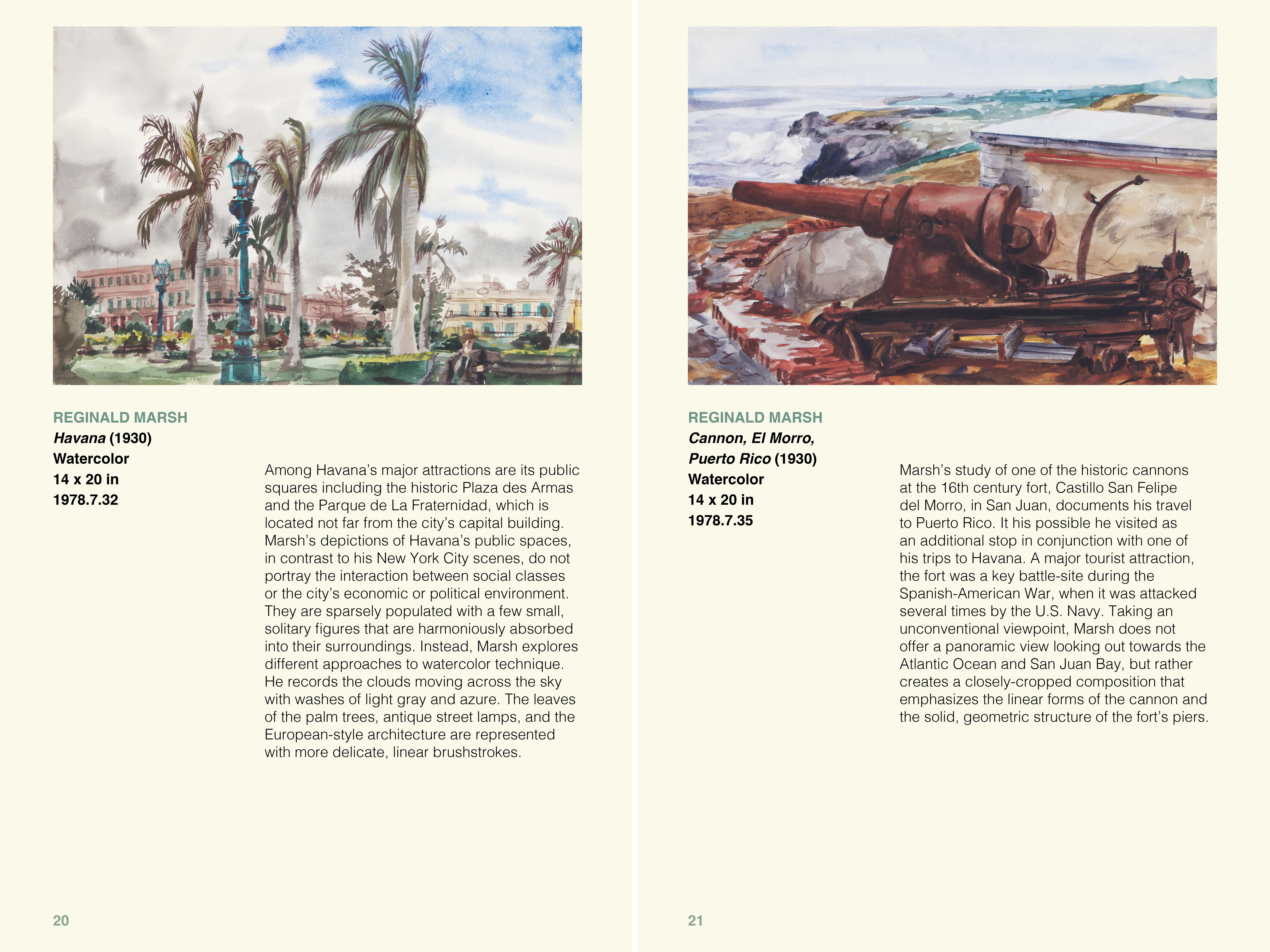 Cuba Catalog 11