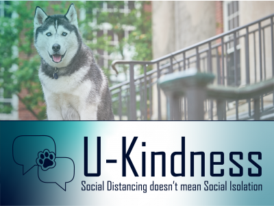 Link to UConn's U-Kindness Initiative