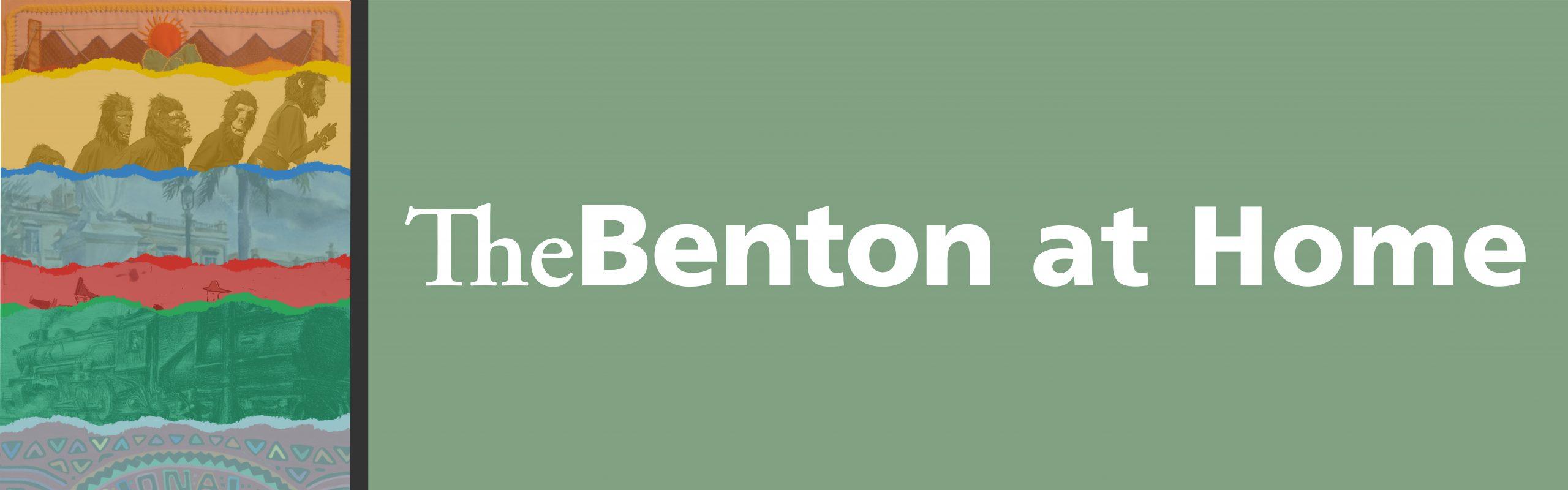 The Benton at Home