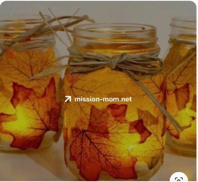 making a candleholder image 5