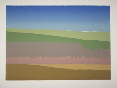 """Landscape"" by George Bunker"