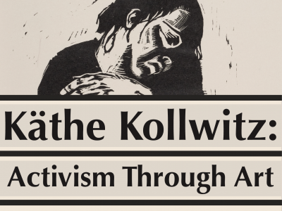 Kathe Kollwitz Exhibition Link