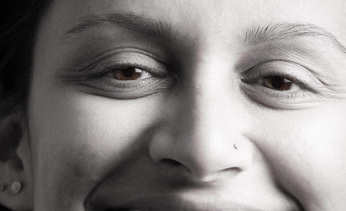 Photo of Krishna Khotany by Joe Standart